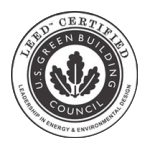 LEED Certified - HB McClure Company