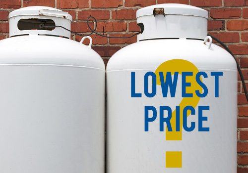 Three Questions To Ask A Propane Provider To Avoid Hidden Fees