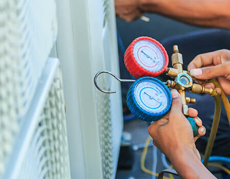 AC Maintenance In Baltimore, MD