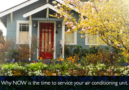 Ask The Expert: Why NOW Is The Time To Think About Your Air Conditioning System.