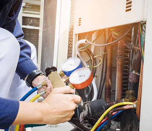 AC Repair Camp Hill | AC Emergency Repair | HB McClure