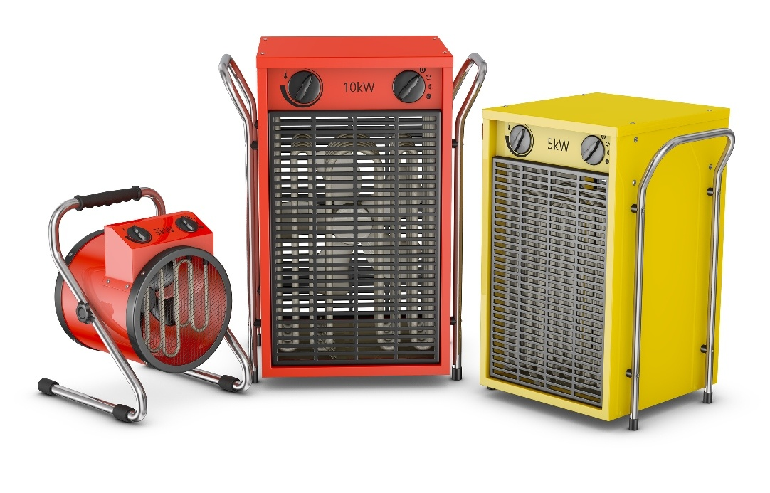 The Pros and Cons of Space Heaters