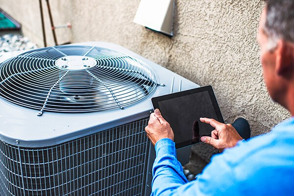 AC Services in Boiling Springs