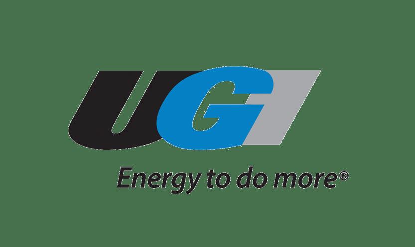 UGI rebates