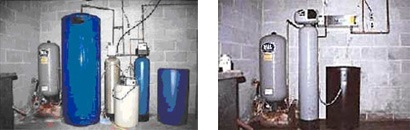 HVAC Installation | Water Purification